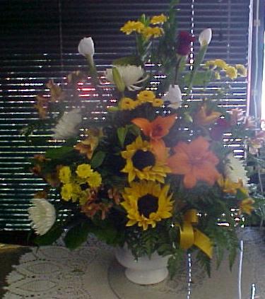 lgsunflowergardenurn