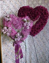 purplelavenderdblhearts